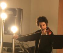 Encuentro con Músicos: Acústica musical