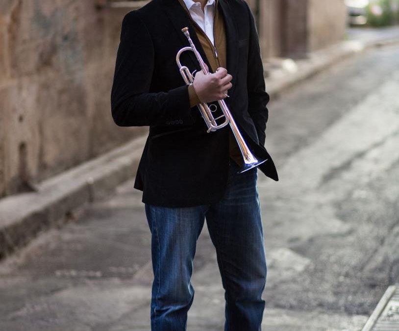 (SUSPENDIDO) Pacho Flores, trompeta. Pepe Gallego, piano.