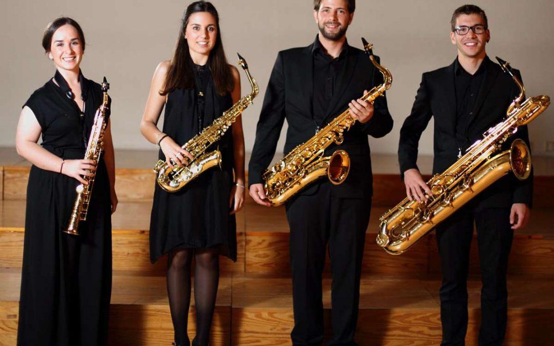 Zirqum quartet