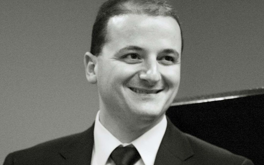 José María Fernández, violín, Josep María Colom, piano