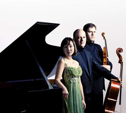 Los tríos con piano de Beethoven – Trio Ludwig