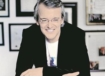Encuentro con Músicos: Luis Fernando Pérez