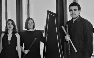 Ibera Auri: Ciclo de Jóvenes Intérpretes «Fundación Alvargonzález» II