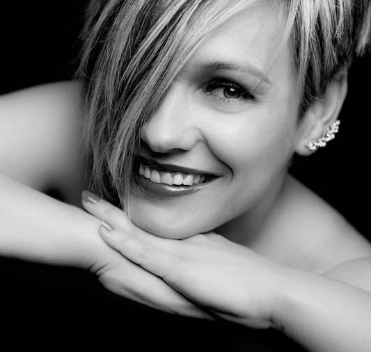 «Encuentros con los músicos» Beatriz Díaz (soprano)