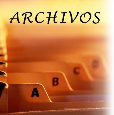 Catalogación y digitalización del Archivo Histórico