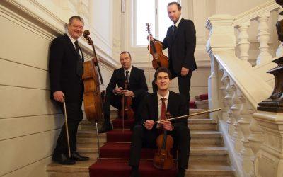 Cuarteto de Zagreb