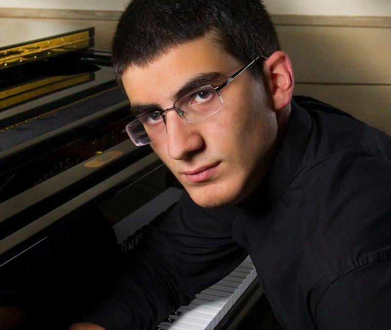 Giorgi Gigashvili