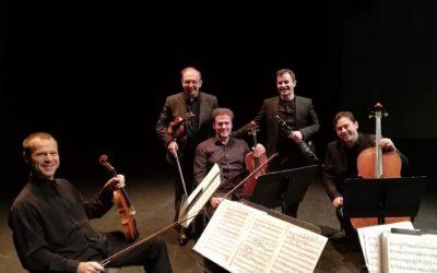 Valencia String Quartet