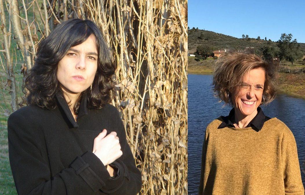 Penélope Aboli y Patrin García
